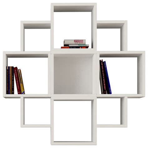 contemporary wall shelves fiore wall shelf white white contemporary display