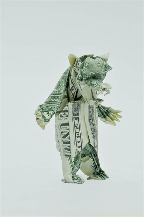 origami bills 10 awesome dollar bill origamis