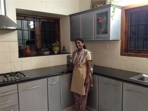 Normal Home Kitchen Design kitchen star subhashini komeswaran s 9 x 11 open kitchen