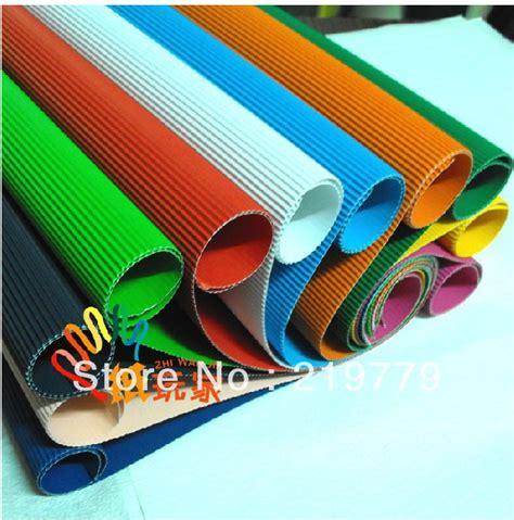 corrugated craft paper get cheap corrugated craft paper aliexpress