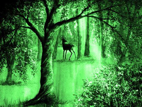 spray paint emerald forest emerald forest by annmariebone on deviantart