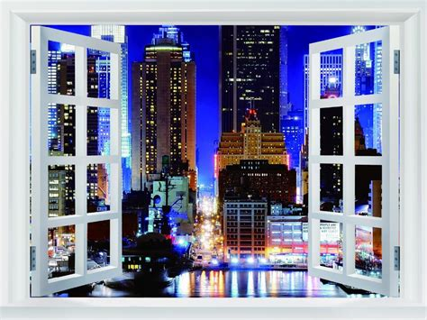 paint nite nyc coupon code free shipping home decor wall sticker new york city