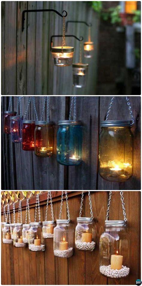 diy outdoor decoration ideas top 28 ideas adding diy backyard lighting for summer