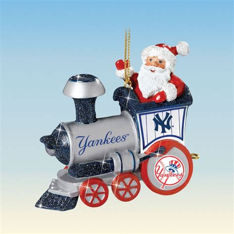 new york yankee ornaments new york yankees ornament collection your 1st