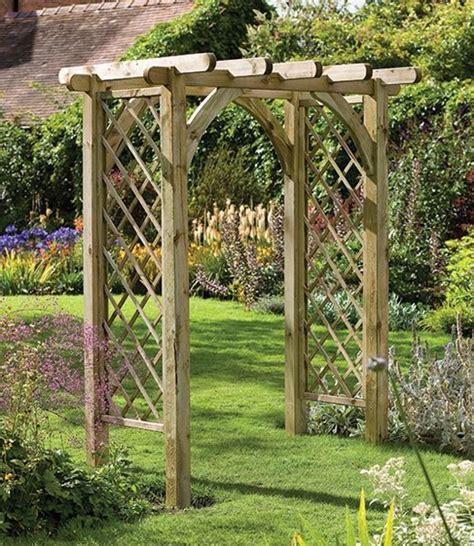 Garden Arch Parts 25 Best Ideas About Garden Arches On Garden