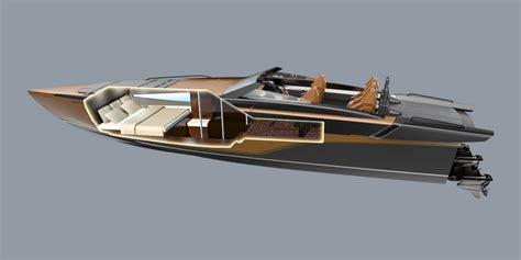 The Home Interior 13m mayra yachts