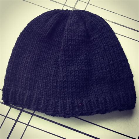 free knitting pattern mens beanie chronicles of a knaptime knitter free knitting pattern