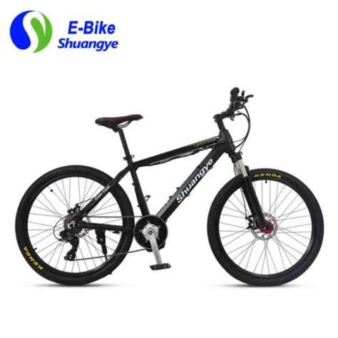 Best Electric Motor by Electric Bike Electric Mountain Bike Electric Bike Factory