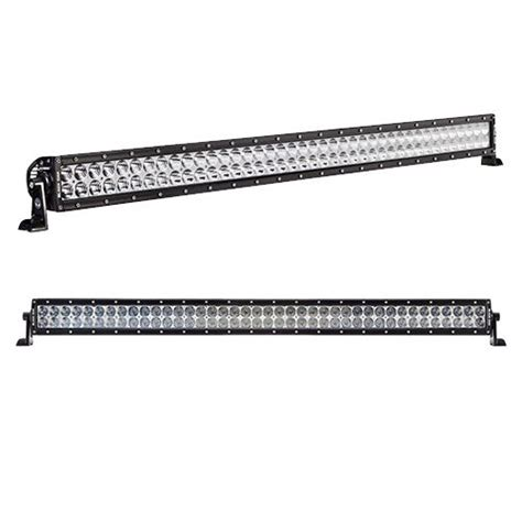 buy led light bar 6 best offroad led light bars to buy in 2017 caraudionow