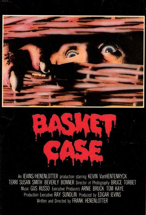 basket case movies basket case
