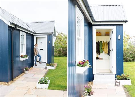 renovating a small house on a budget a small self build on a tiny budget homebuilding