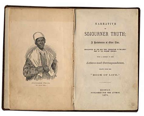 a picture book of sojourner quotabelle sojourner
