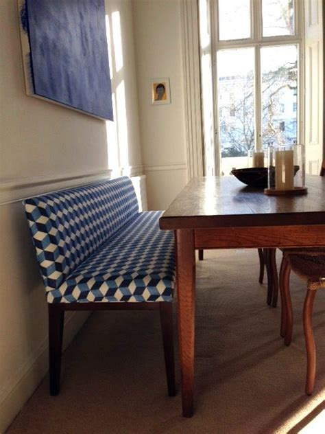 how to make a dining room bench 25 best ideas about upholstered dining bench on