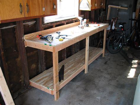 garage bench designs woodwork garage bench plans pdf plans