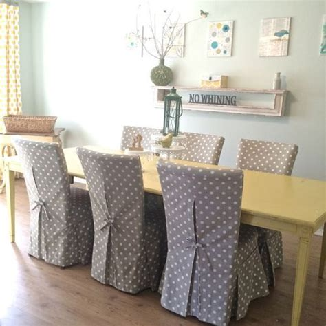 dining room chair cover patterns best 25 chair slipcovers ideas on dining