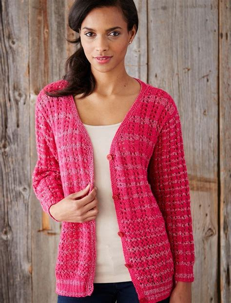how to wear a knitted cardigan and lace knit cardigan allfreeknitting