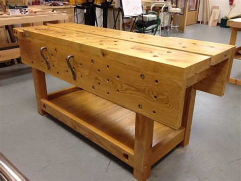 woodworking styles nicholson bench project shellac on a workbench a