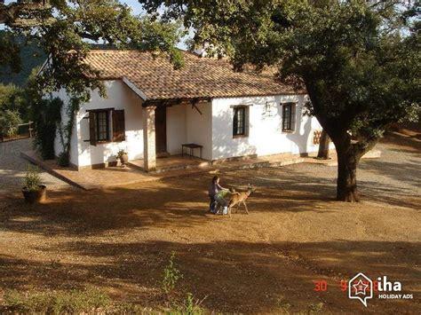 alquiler casa rural sevilla alquiler cazalla de la sierra en una casa para sus vacaciones
