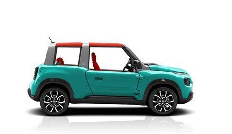 Car Citroen by Citroen E Mehari The Electric Buggy You Can Buy In