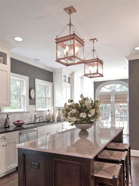 hanging lighting fixtures for kitchen kitchen chandeliers pendants and cabinet lighting diy