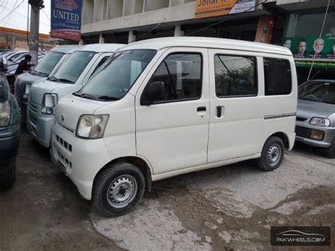 Daihatsu Hijet For Sale by Used Daihatsu Hijet 2006 Car For Sale In Lahore 949766