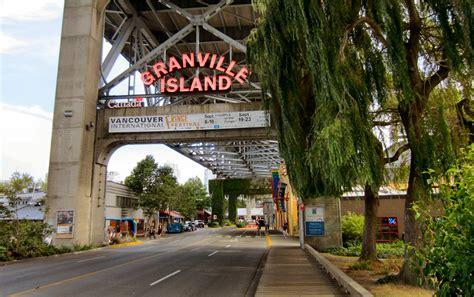 granville island granville island a different vision for davis davis