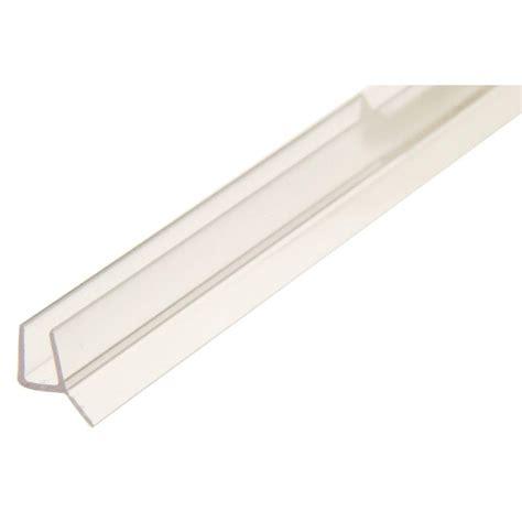 home depot shower door sweep glass shower door seal shower door sweep kits home