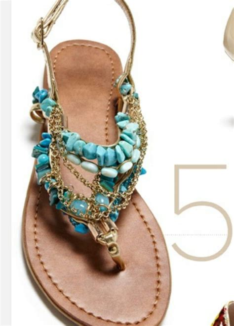 beaded sandals turquoise and gold beaded sandal shoes