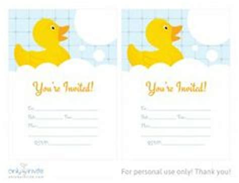 rubber st template colton s 1st birthday on rubber ducky birthday