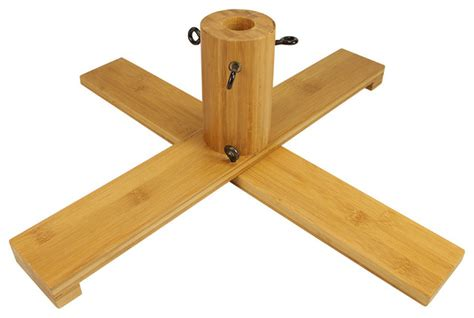 tree stand for artificial tree wooden tree stand for 6 5 7 artificial trees