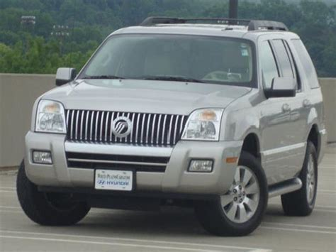 electric and cars manual 2006 mercury mountaineer electronic toll collection mercury mountaineer 2006 york mitula cars
