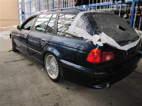 1999 Bmw 528i Parts by Parting Out 1999 Bmw 528i Stock 100622 Tom S