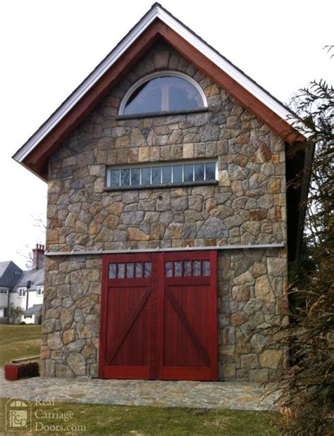 barn door garage door mahogany sliding barn doors garage doors and openers