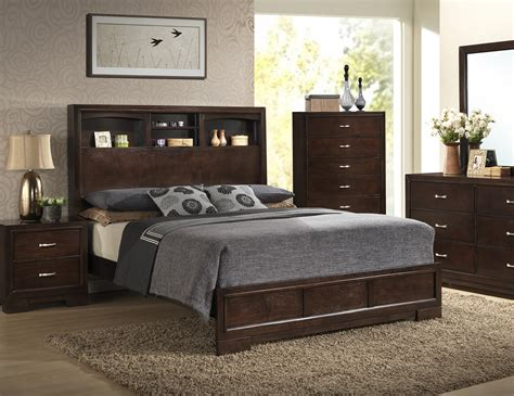 beds with bookcase headboard bookcase headboard space saving storage bed with