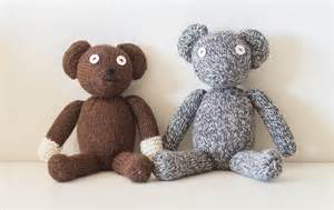 knit teddy mr bean teddy knitting pattern imagefiltr