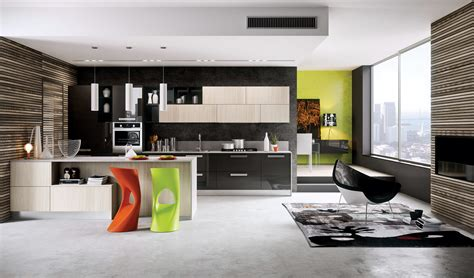 kitchen designe kitchen designs that pop