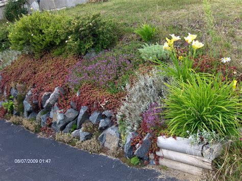 rock wall garden ideas landscaping ideas for a back yard incoming bytesincoming