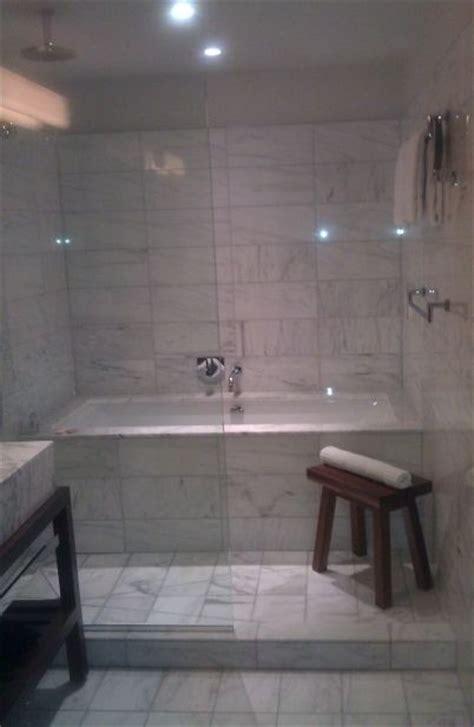 bathroom shower and tub ideas best 25 tub in shower ideas on bathtub in