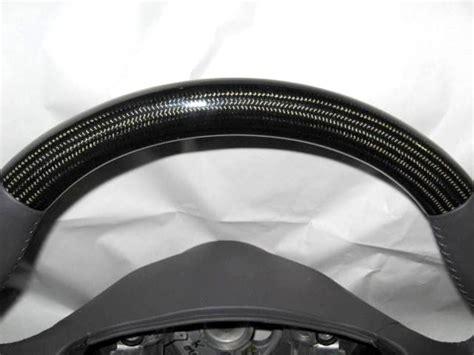 Porsche Carbon Fiber Wheels by Fs New Porsche Oem 3 Spoke Carbon Fiber Steering Wheel