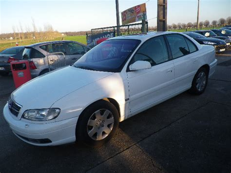 view of opel omega 2 2 photos features and