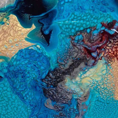 acrylic painting and resin contemporary paintings w acrylic and resin cole