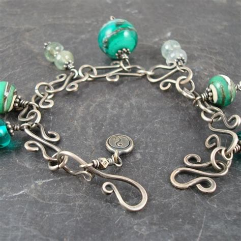 wire work secrets jewelry tutorials how to make beaded jewelry 10 innovative ways