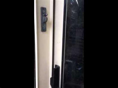 patio link pet door adaptor installed by patio link pet doors