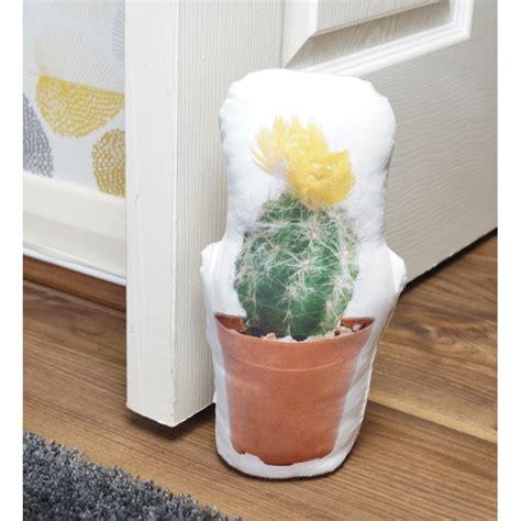 decorative doorstop decorative cactus doorstop