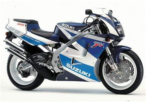 Suzuki Rgv 250 suzuki rgv250