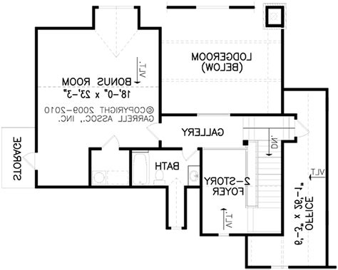 floor plans for homes one story contemporary one story house plans