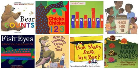 picture story books for preschoolers math picture books for preschool