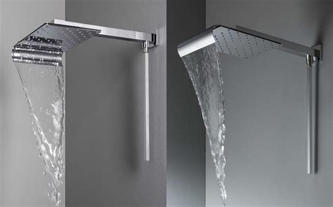 bathroom shower heads best shower heads for modern eco friendly bathrooms