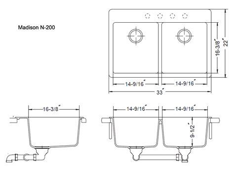 standard size kitchen sink sinks 2017 standard size kitchen sink ideas standard
