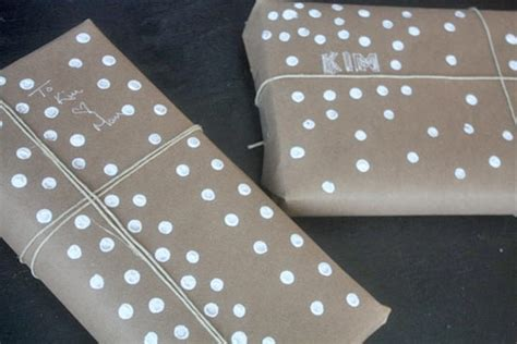 polka dot craft paper diy polka dot kraft paper wrapping factory direct craft
